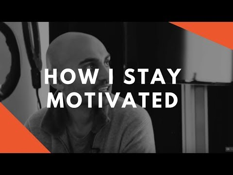 BUSINESS MOTIVATION: How to Stay Focused & Grow Your Business | Behind The Scenes With Neil Patel