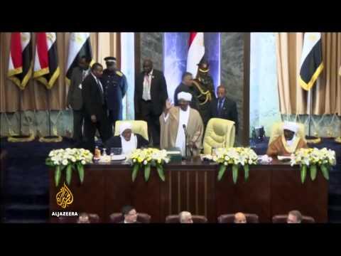 UN discusses worsening conflict in Sudan's Darfur