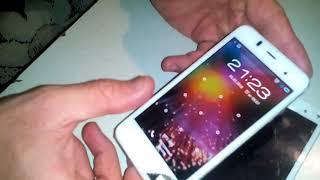 Прошивка телефона Alcatel 6010x работает 100