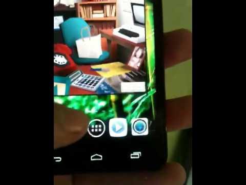 Alcatel One Touch Idol Ultra HD 16gb