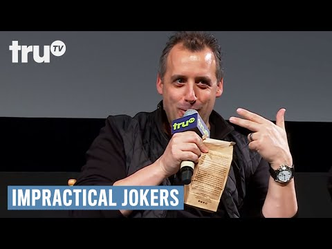 Impractical Jokers - Live Pre-Show, February 11, 2016
