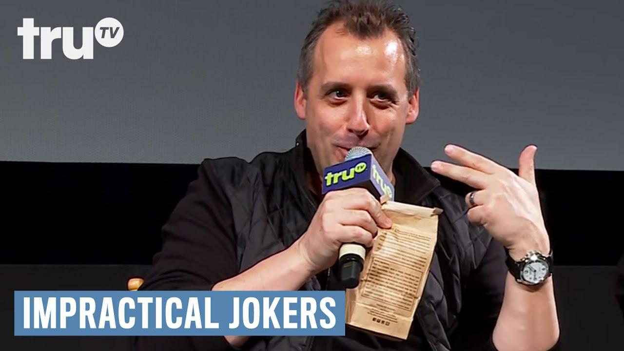 Impractical Jokers Live Pre Show February 11 2016