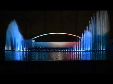 Yomiuri Land Jewellumination 2014