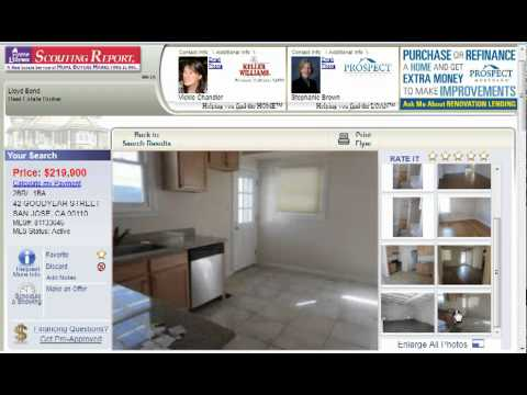42 Goodyear Drive – Central San Jose Home for Sale