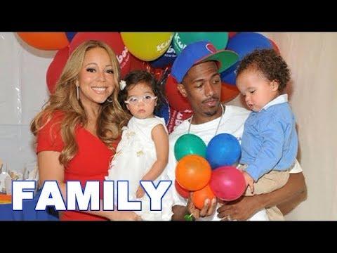 Mariah Carey Family Photos | Parents, Brother, Sister, Wife, Son & Daughter 2018