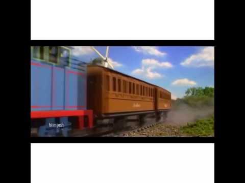 Thomas the frick engine