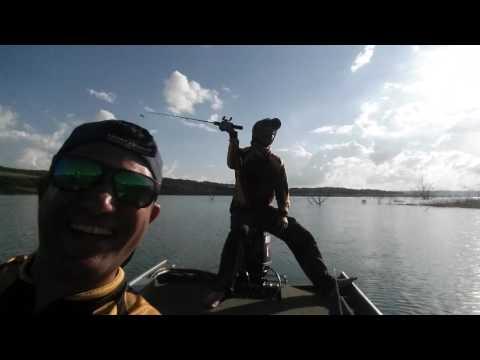Pescaria Nova Ponte -MG