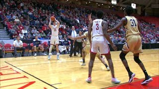 Recap: Washington State men's basketball's back-and-forth dance with Montana State concludes...