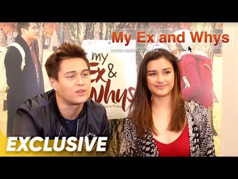[FULL] Star Cinema Chat with Enrique Gil and Liza Soberano