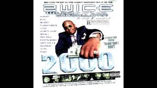 2Wice - Burnin' Krypt (feat. B-Legit & Rappin' 4-Tay)