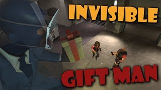 TF2: Invisible Gift Man