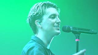 Gambar cover LANY - ILYSB, live in New York, USA 05/17/2019