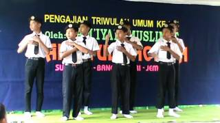 Video Kreasi Kun Anta download MP3, 3GP, MP4, WEBM, AVI, FLV Oktober 2017