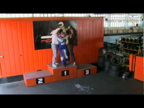 Mobikart Fun Racing GmbH, Berlin; Superb indoor go-kart track: SPORTS AND LEISURE: GERMANY: by ...