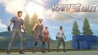 How to download knives out Android ||GAMING BOY SHAD