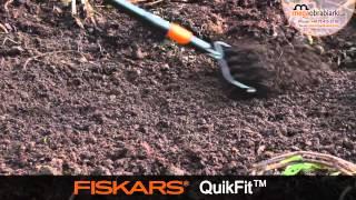 Ręczny aerator QuikFit Fiskars 136524