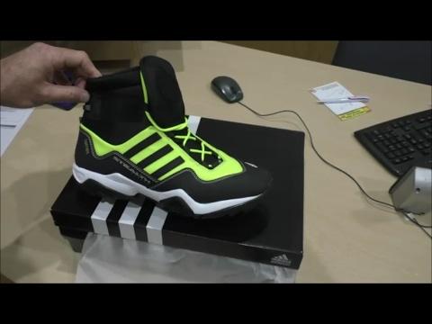 Barranquismo Mejor Adidas Precio Al Unboxing Botas De jLq354AR