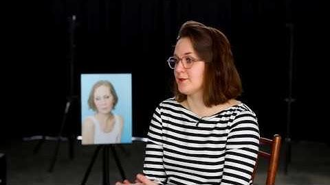 Heli Blåfield, valokuvaaja & vahva osaaja