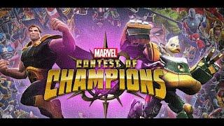 MARVEL Contest of Champions v25.1.1 MOD MENU MOD