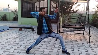 Ishq wala love dance performance