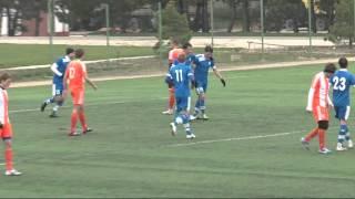 Жемчужина(Ялта)-Динамо(Брянск) 0-3