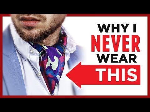 10 Things I NEVER Wear! Clothing Banned From My Wardrobe | RMRS