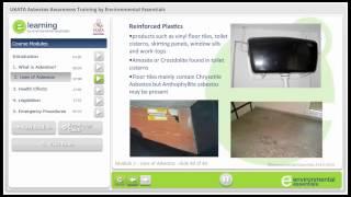 UKATA Asbestos Awareness Training by Environmental Essentials   Uses of Asbestos