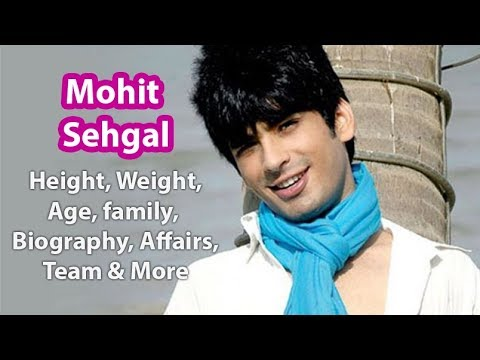 Mohit Sehgal Height,Weight,Age,Salary,Net Worth,Wife and more