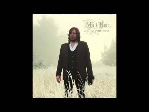 Matt Berry - October Sun