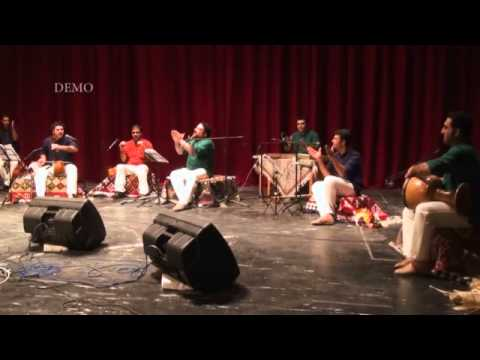 Hamnava Ensemble - Khayam khani - DEMO VERSION موسیقی بوشهر Iran Music Bushehr