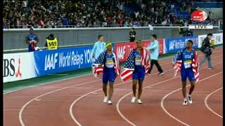 IAAF WORLD RELAYS YOKOHAMA 2019 Final Day