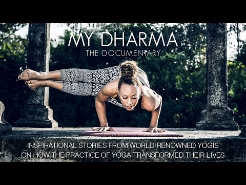 My Dharma - Laruga Glaser