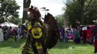Fort Omaha Intertribal Powwow