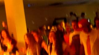Animation Dancehall MAGIC United Salsa Party 18 04 2015 trening moll