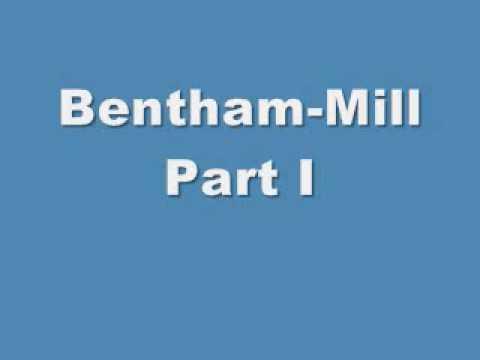 Bentham Mill Part 1