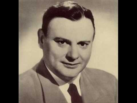 Robert Weede live in 1937 -