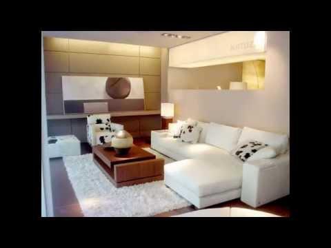 Contoh Interior Minimalis Modern
