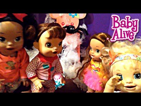 Baby Alive Darci S Dance Class Doll Recital Little Miss
