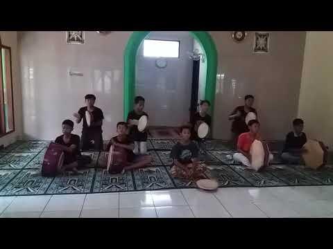 Hadroh Nurul Muhibbin - training feshad