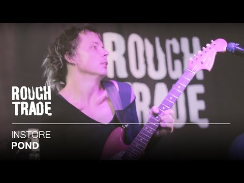 POND - Waiting Around for Grace | Instore at Rough Trade East, London