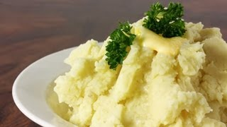 Mashed Cauliflower - Let's Cook With Brooke Burke And Modernmom