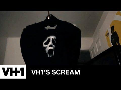 "VH1's ""Scream"" Trailer   3-Night Event Starts Monday July 8 @ 9PM"