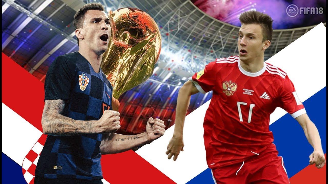 Kroatien Russland Prognose