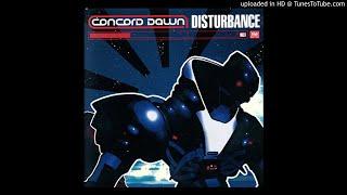 CONCORD DAWN - THE DRILL