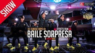 BAILE SORPRESA XV PARA MICHELLE ✪ CLASSIC BOYS ✪ ► EFFECTS FILM