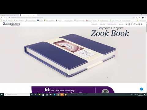 Zookbooks