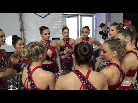 Herndon High School Dance Team - Nationals 2017