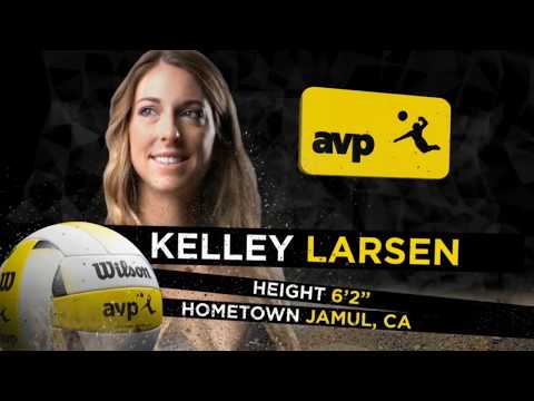 AVP San Francisco Open 2017 Women's Quarterfinals: Flint/Larsen vs Carico/Klineman