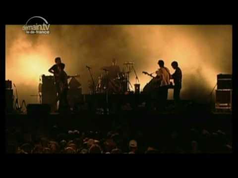 Foals - XXXXX (Live at La Route du Rock)