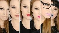 Madeyewlook Twice | Makeup 101, Makeup, Halloween face makeup